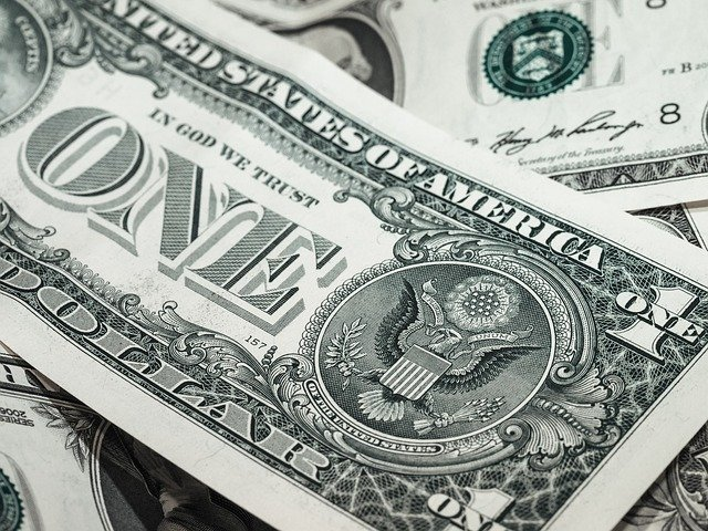 dolarové fondy