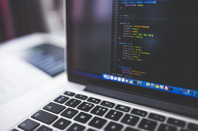 kodování počítače